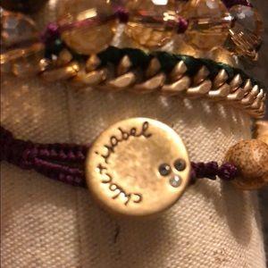 Chloe + Isabel Jewelry - Wild Earth Wrap Bracelet